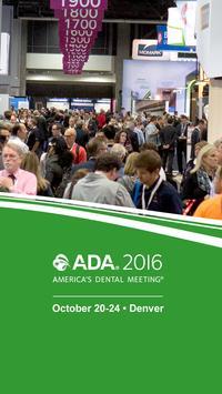 ADA 2016 poster