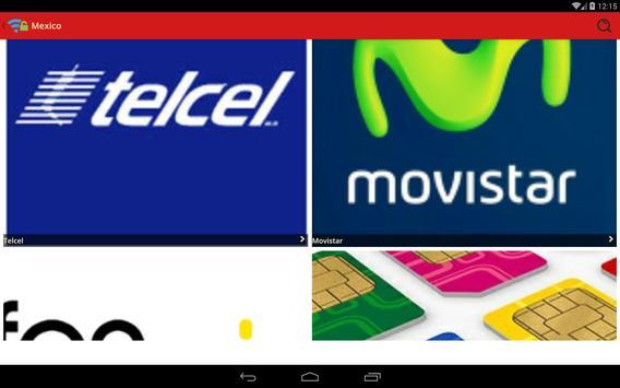 3G-4G Internet Gratis apk screenshot