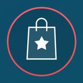 ShopRating icon
