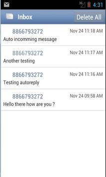 X-Mobile apk screenshot