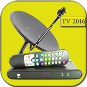 Hotbird Fréquence TV 2016 icon