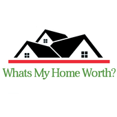Whats My Home Worth icon