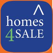 Homes 4 Sale icon