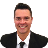 Mike Gonzalez Homes icon