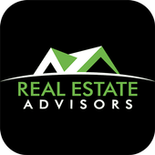 Real Estate Advisors icon