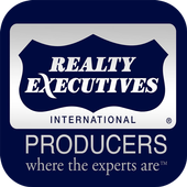 Realty Executives Producers icon