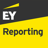 EY Reporting icon