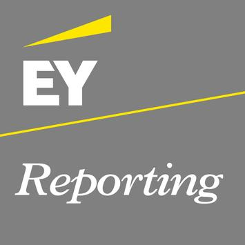 EY Reporting poster