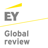 EY Global review icon