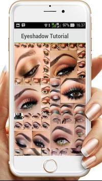 Eyeshadow Makeup Tutorial poster