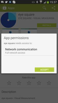 eye square VM apk screenshot