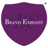 Brand Embassy Guide icon
