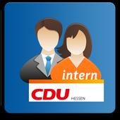 CDU intern icon