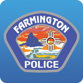 Farmington Police Department icon
