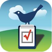 BirdLog Asia icon