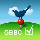 BirdLog GBBC icon
