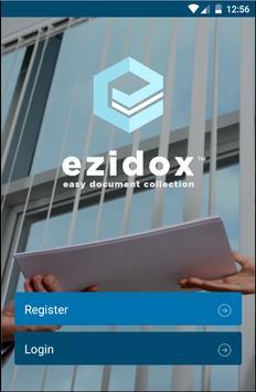 ezidox Sender poster