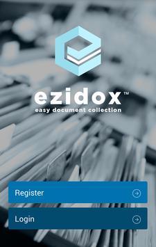 ezidox Collector poster
