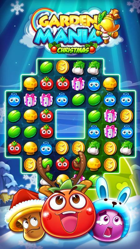 Garden Mania APK Download Free Casual GAME for Android APKPurecom