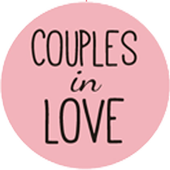 couples in love icon