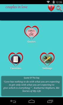 couples in love apk screenshot