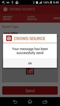 CROWD SOURCE apk screenshot