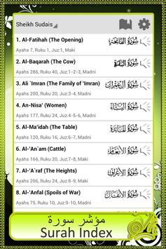 Al Quran apk screenshot
