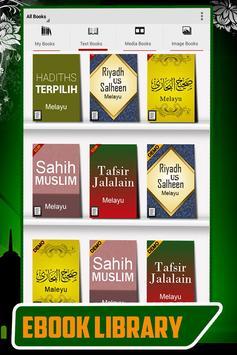Islamic eBooks - Text & Media poster