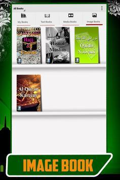 Islamic eBooks - Text & Media apk screenshot