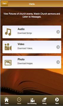 GLA ABUJA apk screenshot