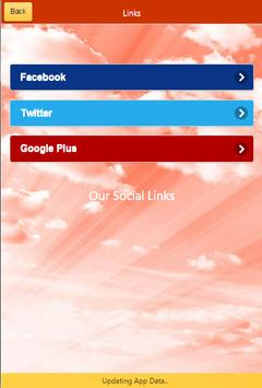 TFHC Mobile apk screenshot