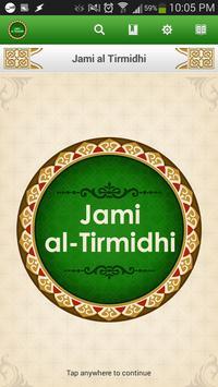 Jami at-Tirmidhi Free poster