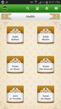 Hadith 6-in-1 Free poster
