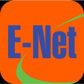E-Net icon