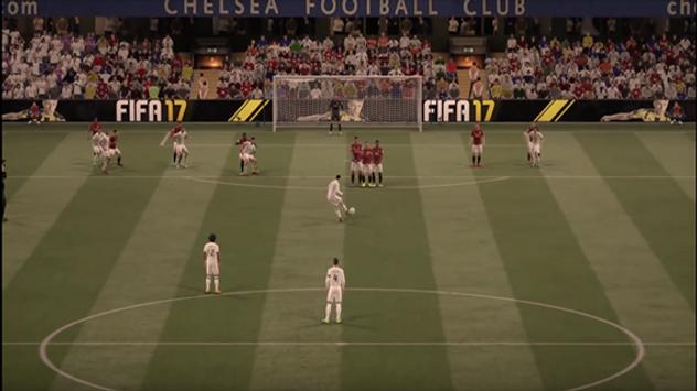 Guide For FIFA 17 Mobile Tips apk screenshot