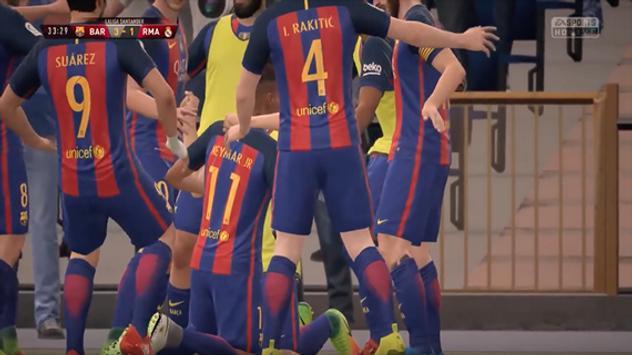 Guide Of FIFA 17 Mobile Soccer apk screenshot