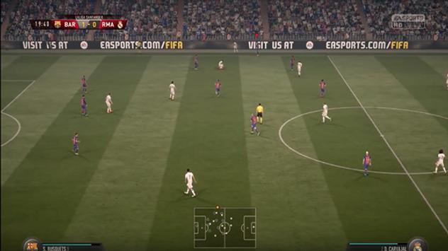 Guide For FIFA 17 Companion poster