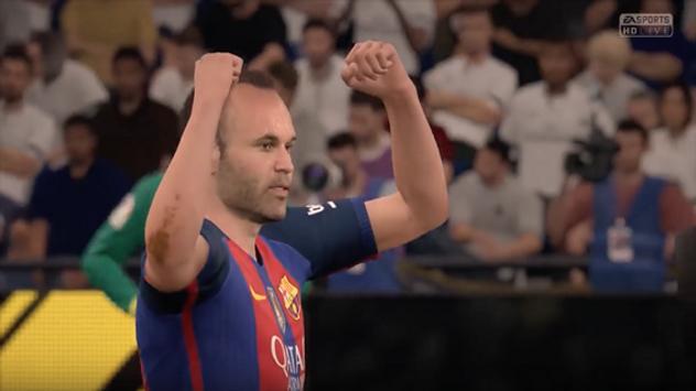 Guide For FIFA 17 Companion apk screenshot