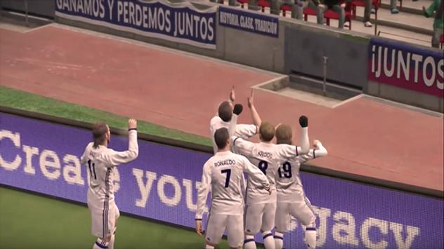 Tips For FIFA Mobile Soccer 17 apk screenshot