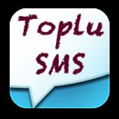 Toplu SMS icon