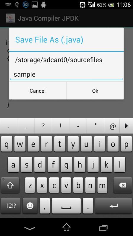 Java Compiler Jpdk Apk Download Free Tools App For