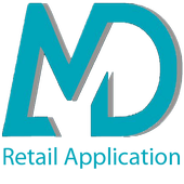 MD Retail Application icon