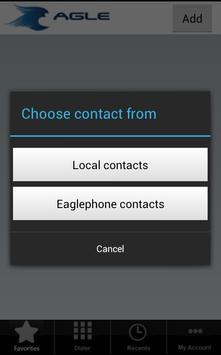 EaglePhones apk screenshot