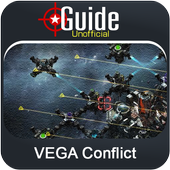 Guide for VEGA Conflict icon