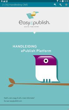 Easy4Publish apk screenshot
