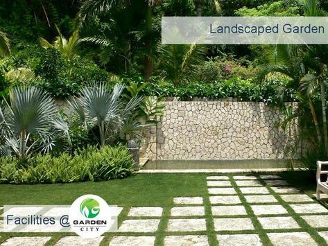 Garden City Rajnandgaon apk screenshot