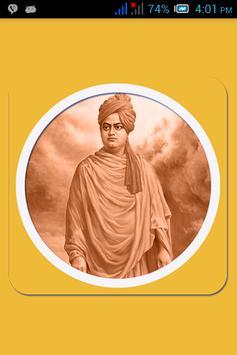 Vivekananda Quotes Collection poster