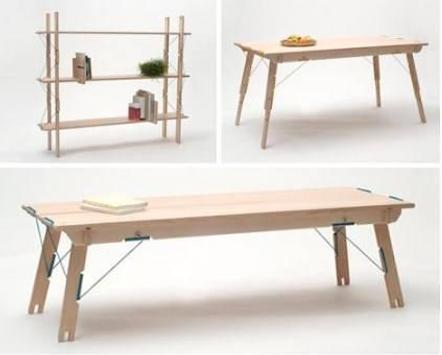 Easy Wood Projects apk screenshot