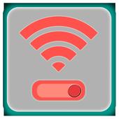 Portable Wifi Hotspot Internet icon