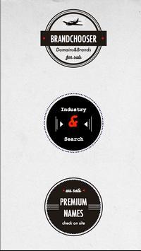 BrandChooser apk screenshot